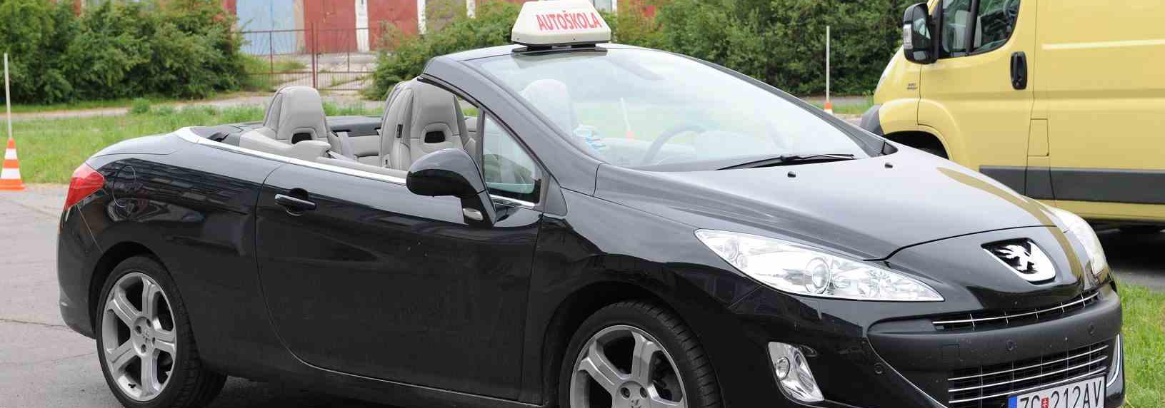 Autoškola TABO - správna cesta k vášmu vodičskému preukazu.